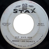 Hip Hug-Her - Booker T & The MG's