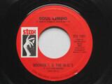 Soul Limbo / Hang 'Em High - Booker T & The MG's