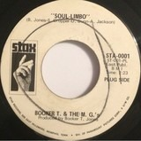 Soul-Limbo - Booker T & The MG's