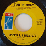 Time Is Tight - Booker T & The MG's
