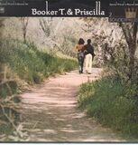 Booker T. & Priscilla - Booker T. Jones & Priscilla Jones