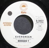 Evergreen - Booker T. Jones