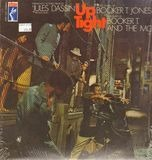 Up Tight (Music From The Score Of The Motion Picture) - Booker T. & The MG's