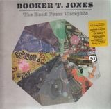 The Road From Memphis (LP+CD) - Booker T. Jones & The Roots