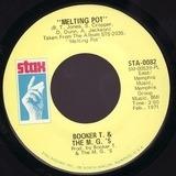 Melting Pot / Kinda Easy Like - Booker T. and the M.G.s