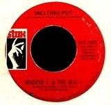 Melting Pot / Slum Baby - Booker T & The MG's