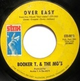 Over Easy / Hang 'Em High - Booker T & The MG's