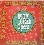 Boom Crash Opera