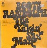 The Yakin' Sax Man - Boots Randolph