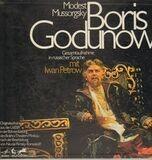 Boris Godunow - Mussorgsky