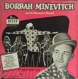 Borrah Minevitch
