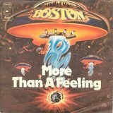 More Than A Feeling / Smokin' - Boston
