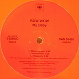 My Baby / Get It Poppin' - Bow Wow