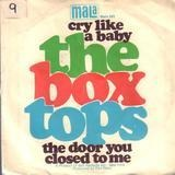 Cry Like a Baby - Box Tops