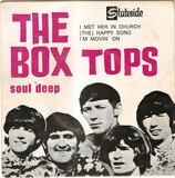 Soul Deep - Box Tops