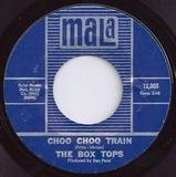 Choo Choo Train / Fields Of Clover - Box Tops