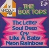 Die Grossen Vier Von The Box Tops - Box Tops