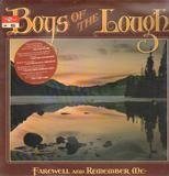 Farewell and Remember Me - Boys of the Lough