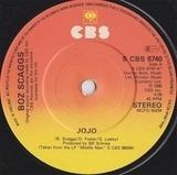 Jojo - Boz Scaggs