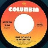 Lido Shuffle - Boz Scaggs