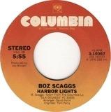 Lowdown / Harbor Lights - Boz Scaggs
