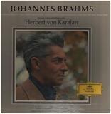 Die 4 Symphonien, Violinkonzert, Haydn-Variationen, Ein Deutsches Requiem - Brahms (Karajan)