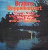 Doppelkonzert - Brahms / Beethoven / Concertgebouw Orchester