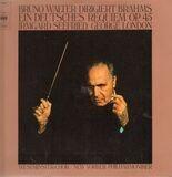 Ein Deutsches Requiem op.45 (Bruno Walter) - Brahms