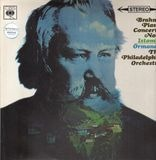 Piano Concerto No.2 - Brahms / Istomin, Ormandy
