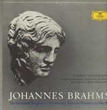 Ein deutsches Requiem / Variationen über ein Thema von Haydn - Brahms / Karajan, Berliner Philharmoniker