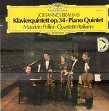 Klavierquintett Op. 34 ·  Piano Quintet (Pollini) - Brahms