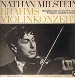 Violinkonzert D-dur op.77 - Brahms / Christian Ferras