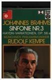 Sinfonie Nr. 3 / Haydn Variationen, Op. 56 a - Brahms