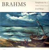 Symphonie Nr.1 (Josef Krips) - Brahms