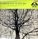 Symphony No. 2 In D Major - Brahms