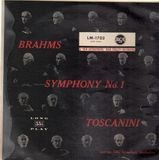 Symphony No. 1 In C Minor Op 68 (Arturo Toscanini) - Brahms