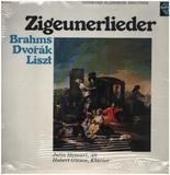 Zigeunerlieder,, Julia Hamari, Hubert Giesen - Brahms, Dvorak, Liszt