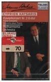 Klavierkonzert Nr. 2 - Brahms