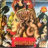 Cottonwoodhill + Psychonaut - Brainticket