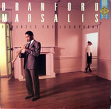 Romances for Saxophone - Branford Marsalis
