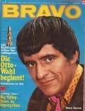 03/1970 - Henry Darrow - Bravo