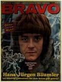 04/1968 - David Garrick - Bravo