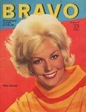 10/1963 - Kim Novak - Bravo