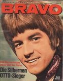 12/1967 - David Garrick - Bravo