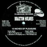 Braxton Holmes