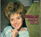 Anybody But Me - Brenda Lee