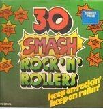 Keep On Rockin' - Brenda Lee, Buddy Holly, Bill Haley