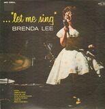 ... 'Let Me Sing' - Brenda Lee