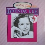 The Early Years - Brenda Lee