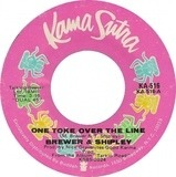 One Toke Over The Line - Brewer And Shipley